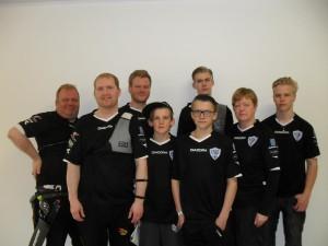 Bogfimi á Íslandsmóti 2015
