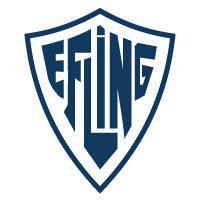 Efling logo